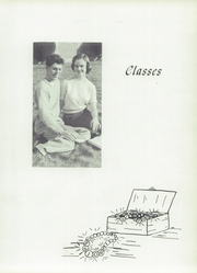 Page 13, 1955 Edition, Vashon Island High School - Vashonian Yearbook (Vashon, WA) online yearbook collection
