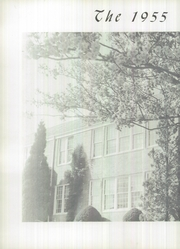 Page 6, 1955 Edition, Vashon Island High School - Vashonian Yearbook (Vashon, WA) online yearbook collection