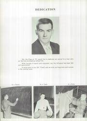Page 8, 1955 Edition, Vashon Island High School - Vashonian Yearbook (Vashon, WA) online yearbook collection