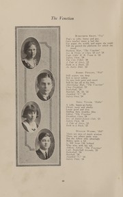 Page 12, 1924 Edition, Venice High School - Venetian Yearbook (Venice, IL) online yearbook collection