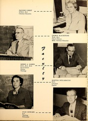 Page 17, 1959 Edition, Vennard College - Vision Yearbook (University Park, IA) online yearbook collection