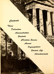 Page 6, 1959 Edition, Vennard College - Vision Yearbook (University Park, IA) online yearbook collection