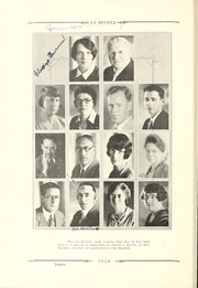 Page 16, 1928 Edition, Ventura High School - Black Gold Yearbook (Ventura, CA) online yearbook collection