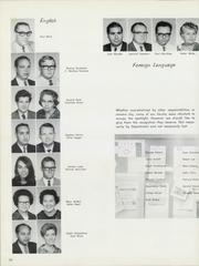 Verdugo Hills High School - El Portal Yearbook (Tujunga, CA) online yearbook collection, 1967 Edition, Page 14