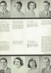 Page 10, 1953 Edition, Vergennes Union High School - Commodores Yearbook (Vergennes, VT) online yearbook collection