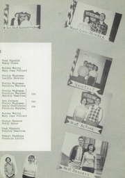 Page 13, 1953 Edition, Vergennes Union High School - Commodores Yearbook (Vergennes, VT) online yearbook collection