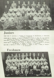 Page 16, 1953 Edition, Vergennes Union High School - Commodores Yearbook (Vergennes, VT) online yearbook collection