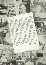 Page 6, 1953 Edition, Vergennes Union High School - Commodores Yearbook (Vergennes, VT) online yearbook collection