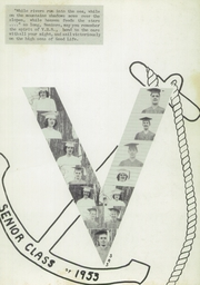 Page 7, 1953 Edition, Vergennes Union High School - Commodores Yearbook (Vergennes, VT) online yearbook collection