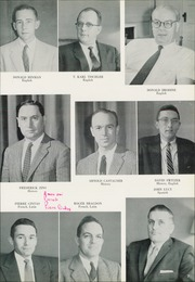 Page 11, 1960 Edition, Vermont Academy - Wildcat Yearbook (Saxtons River, VT) online yearbook collection