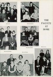 Page 13, 1960 Edition, Vermont Academy - Wildcat Yearbook (Saxtons River, VT) online yearbook collection