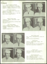Page 13, 1958 Edition, Vernon High School - Jacket Buzz Yearbook (Vernon, FL) online yearbook collection