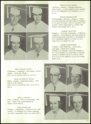 Page 15, 1958 Edition, Vernon High School - Jacket Buzz Yearbook (Vernon, FL) online yearbook collection