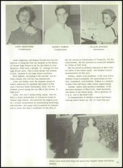 Page 17, 1958 Edition, Vernon High School - Jacket Buzz Yearbook (Vernon, FL) online yearbook collection