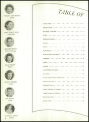 Page 8, 1958 Edition, Vernon High School - Jacket Buzz Yearbook (Vernon, FL) online yearbook collection
