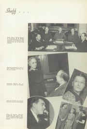 Page 13, 1940 Edition, Verona High School - Purple and Gold Yearbook (Verona, PA) online yearbook collection