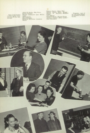 Page 14, 1940 Edition, Verona High School - Purple and Gold Yearbook (Verona, PA) online yearbook collection