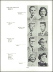 Page 11, 1959 Edition, Versailles High School - Yearbook (Versailles, OH) online yearbook collection