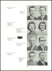 Page 13, 1959 Edition, Versailles High School - Yearbook (Versailles, OH) online yearbook collection