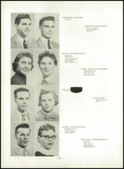 Page 14, 1959 Edition, Versailles High School - Yearbook (Versailles, OH) online yearbook collection