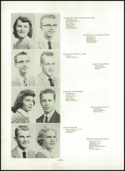 Page 16, 1959 Edition, Versailles High School - Yearbook (Versailles, OH) online yearbook collection