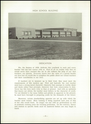 Page 6, 1959 Edition, Versailles High School - Yearbook (Versailles, OH) online yearbook collection