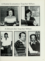 Vestavia Hills High School - Reveille Yearbook (Vestavia Hills, AL) online yearbook collection, 1978 Edition, Page 173