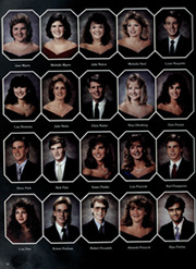 Vestavia Hills High School - Reveille Yearbook (Vestavia Hills, AL) online yearbook collection, 1988 Edition, Page 62
