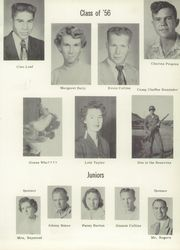 Vian High School - Wolverine Yearbook (Vian, OK) online yearbook collection, 1956 Edition, Page 17