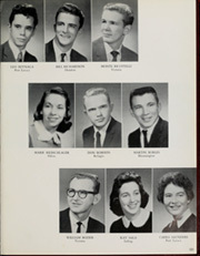 Victoria College - Pirate Yearbook (Victoria, TX) online yearbook collection, 1959 Edition, Page 125