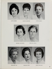 Victoria College - Pirate Yearbook (Victoria, TX) online yearbook collection, 1962 Edition, Page 49