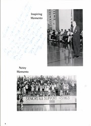 Page 12, 1963 Edition, Victoria High School - Stingaree Yearbook (Victoria, TX) online yearbook collection