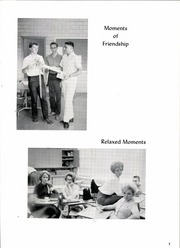 Page 13, 1963 Edition, Victoria High School - Stingaree Yearbook (Victoria, TX) online yearbook collection