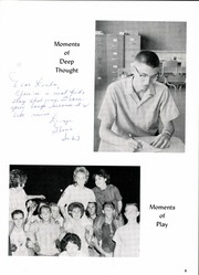 Page 15, 1963 Edition, Victoria High School - Stingaree Yearbook (Victoria, TX) online yearbook collection
