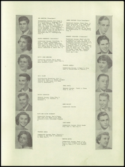 Page 11, 1951 Edition, Victory High School - Optic Yearbook (Clarksburg, WV) online yearbook collection