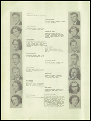 Page 14, 1951 Edition, Victory High School - Optic Yearbook (Clarksburg, WV) online yearbook collection