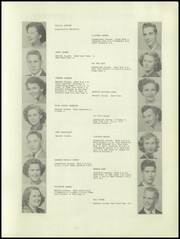 Page 15, 1951 Edition, Victory High School - Optic Yearbook (Clarksburg, WV) online yearbook collection