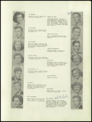 Page 17, 1951 Edition, Victory High School - Optic Yearbook (Clarksburg, WV) online yearbook collection
