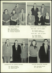 Page 10, 1955 Edition, Victory Joint High School - Victorian Yearbook (Clintonville, PA) online yearbook collection