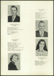 Page 14, 1955 Edition, Victory Joint High School - Victorian Yearbook (Clintonville, PA) online yearbook collection