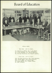 Page 6, 1955 Edition, Victory Joint High School - Victorian Yearbook (Clintonville, PA) online yearbook collection