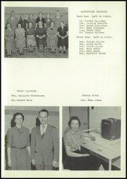 Page 9, 1955 Edition, Victory Joint High School - Victorian Yearbook (Clintonville, PA) online yearbook collection