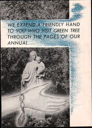 Villa Maria Academy High School - Reflections Yearbook (Malvern, PA) online yearbook collection, 1952 Edition, Page 5