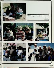 Villa Park High School - Odyssey Yearbook (Villa Park, CA) online yearbook collection, 1979 Edition, Page 7 of 320