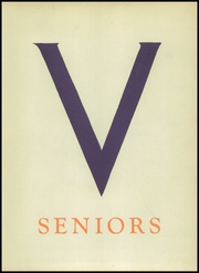 Page 11, 1943 Edition, Villanova Preparatory School - Villanovan Yearbook (Ojai, CA) online yearbook collection