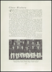 Page 13, 1943 Edition, Villanova Preparatory School - Villanovan Yearbook (Ojai, CA) online yearbook collection