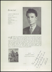 Page 17, 1943 Edition, Villanova Preparatory School - Villanovan Yearbook (Ojai, CA) online yearbook collection