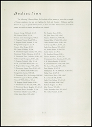 Page 7, 1943 Edition, Villanova Preparatory School - Villanovan Yearbook (Ojai, CA) online yearbook collection