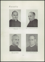 Page 8, 1943 Edition, Villanova Preparatory School - Villanovan Yearbook (Ojai, CA) online yearbook collection