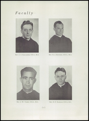 Page 9, 1943 Edition, Villanova Preparatory School - Villanovan Yearbook (Ojai, CA) online yearbook collection